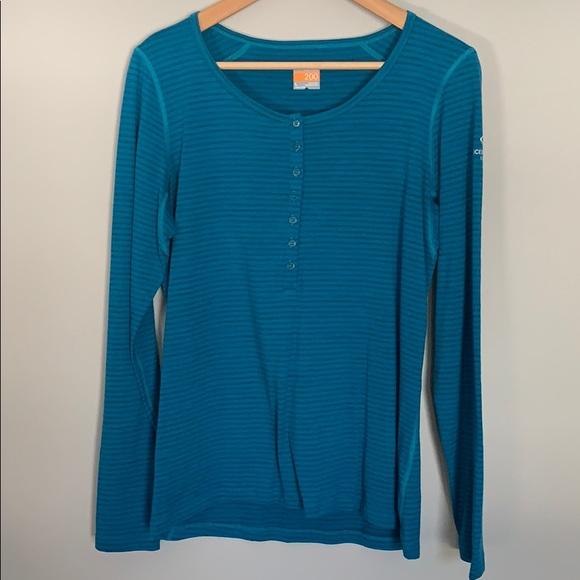 b6e50db6fa8 Icebreaker Sweaters - Icebreaker merino wool top